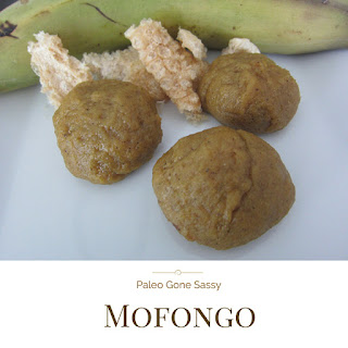 Mofongo.