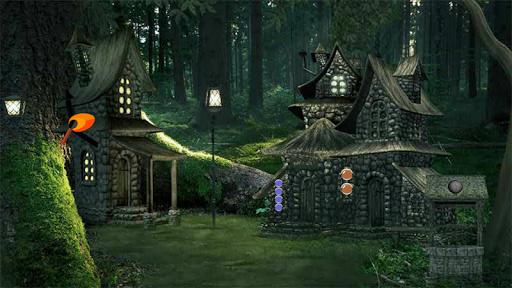Best Escape - Forest Santa V1.0.0.1 screenshots 7