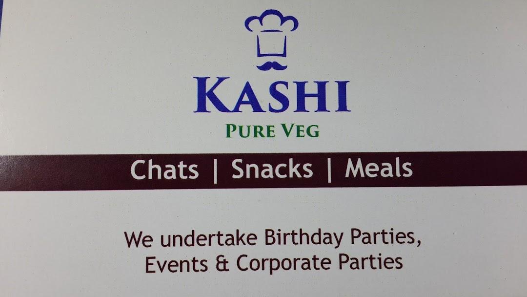 KASHI PURE VEG - Fast Food Restaurant in Vasai west (Palghar)