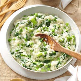 Olive Garden Risotto Recipes