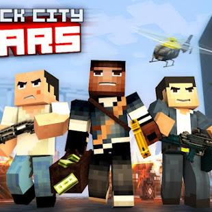 Download Block City Wars v6.7.1 APK MOD DINHEIRO INFINITO OBB Data - Jogos Android