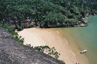 Photo: #019-Kuching-Le parc national au Sarawak (Bornéo)