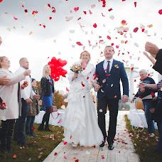Wedding photographer Valeriy Chernyavskiy (valerayar). Photo of 08.09.2018