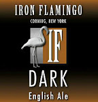 Iron Flamingo Dark English Ale