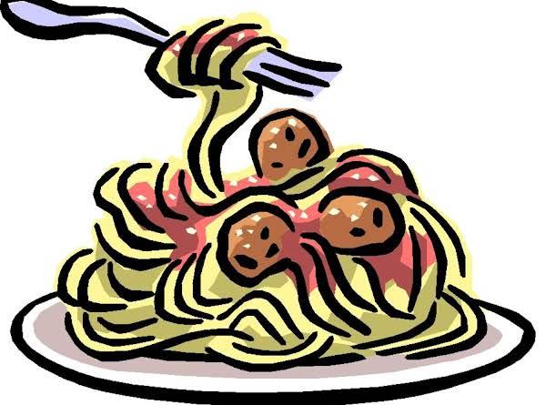 Sheila's Homemade Spaghetti