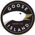 Logo of Goose Island My Shout