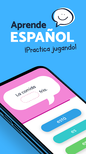 Learn Spanish - Practice while playing screenshots 1
