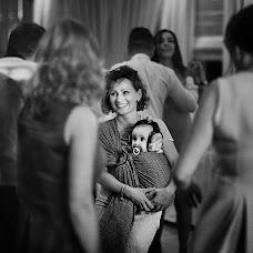 Wedding photographer Dawid Mazur (dawidmazur). Photo of 14.05.2018