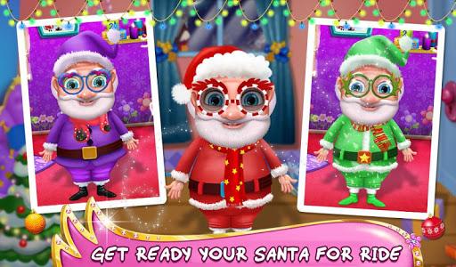 Baby Christmas Celebration v1.0.0
