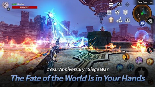 AxE: Alliance vs Empire Mod 2.02.00 Apk [Unlimited Money] 2