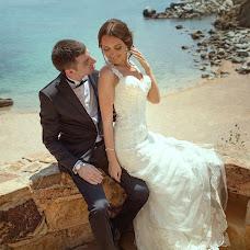 Wedding photographer Vadim Smolyak (dramat). Photo of 23.01.2016