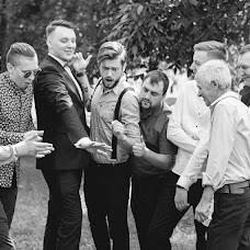 Wedding photographer Aleksandr Tarasevich (AleksT). Photo of 06.10.2017