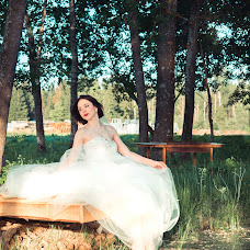 Wedding photographer Yuliya Malova (FreeLife). Photo of 09.05.2019