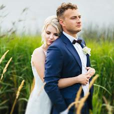 Wedding photographer Vitaliy Fedosov (VITALYF). Photo of 14.09.2017