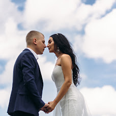 Wedding photographer Egor Likin (likin). Photo of 17.07.2017