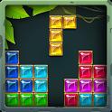 Puzzle Block Jewel icon