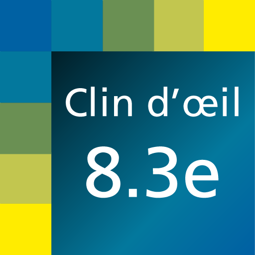 Clin d'oeil 8.3e