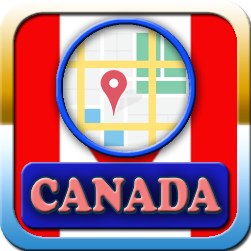 Download Canada Maps And Direction 1.0 1