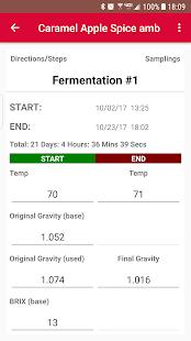 download cider wine tracker home brew apk 1 33 com