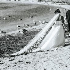 Wedding photographer Berkay Pınar (berkaypinar). Photo of 28.11.2017