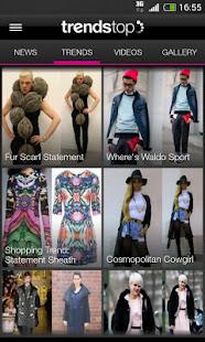 App Trendstop Fashion TrendTracker APK for Windows Phone