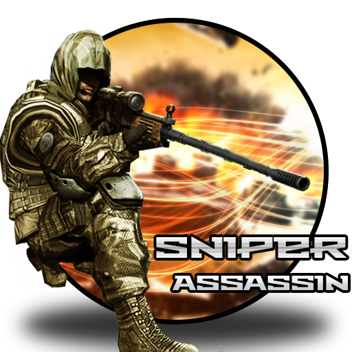 Sniper Fury Assassin 3D Shooting Killer Gun Games (game)
