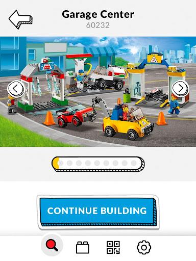 LEGO® Building Instructions screenshot 20