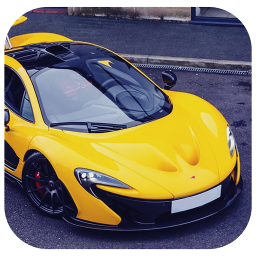 P1 Driving & Drift Simulator