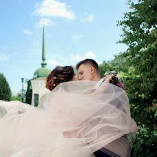 Wedding photographer Marina Sbitneva (mak-photo). Photo of 16.06.2017