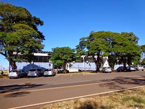 Photo: Flughafen in Araçatuba