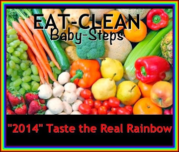 (baby steps) to Delicious Clean Eating(CLEAN EATING RECIPES ONLY!!!! )