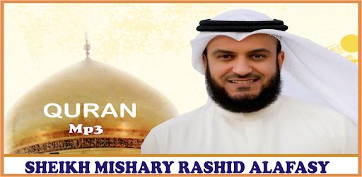 Mishary Al Afasy Quran Mp3 - by ZaidHBB - Music & Audio