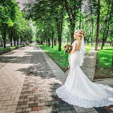 Wedding photographer Nadezhda Laguta (Laguta). Photo of 20.06.2017