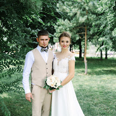 Wedding photographer Ekaterina Zhdan (KateZhdan). Photo of 24.09.2018