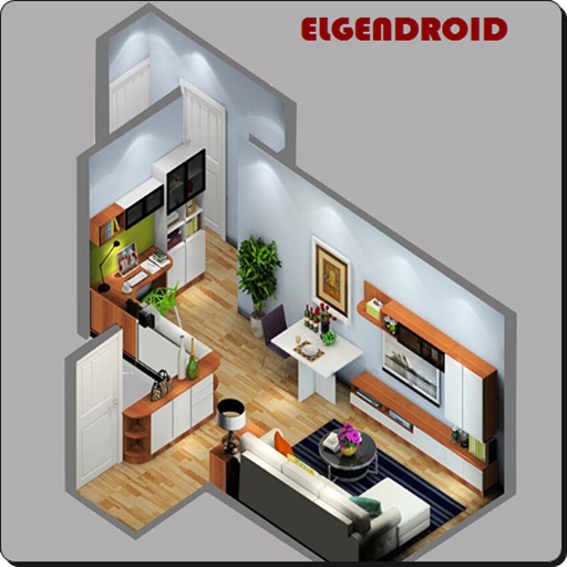 3D Small House Plan Android APK Download Free By Elgendroid
