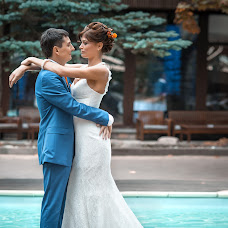 Wedding photographer Vitaliy Sorokin (vital40in). Photo of 29.09.2014