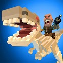 Dinos Royale - Multiplayer Battle Royale Legends icon