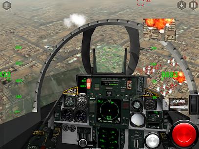AirFighters Mod Apk 4.2.3 (Full Unlocked) 8