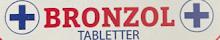 Bronzol tabletter