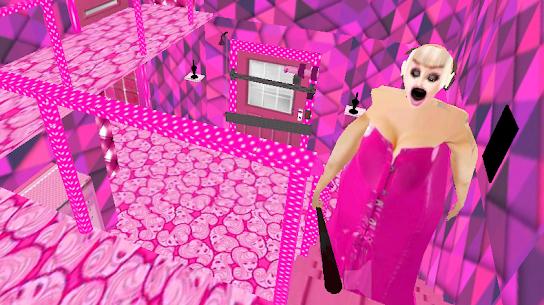Barbi Granny V1.0 : Horror Escape MOD Apk Latest Version Download For Android 1