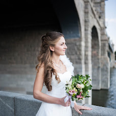 Wedding photographer Anastasiya Vayner (vayner). Photo of 06.10.2014