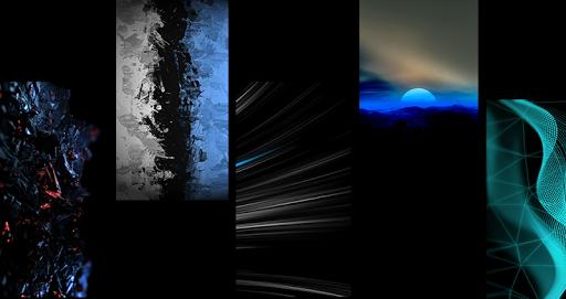 ✪ Amoled 4K Wallpapers, HD Backgrounds ✪ 9.0 screenshots 7