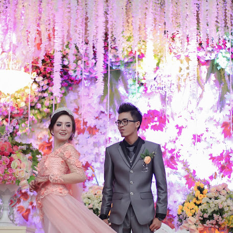 Wedding photographer Indra Gunawan (GunProject1). Photo of 06.09.2017