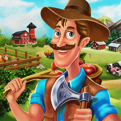 Big Little Farmer Offline Farm (game)