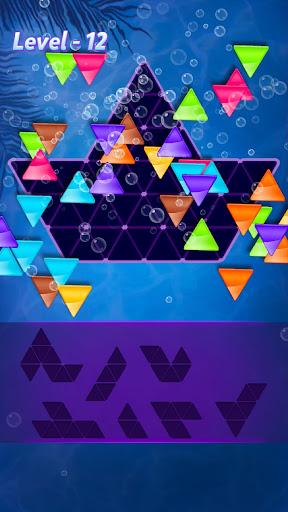 Block! Triangle puzzle: Tangram screenshot 4