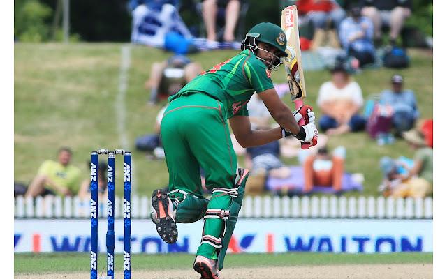 Bangladesh Cricket The Tigers Tab