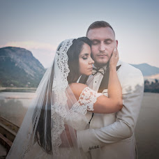 Wedding photographer Galina Zapartova (jaly). Photo of 22.07.2017