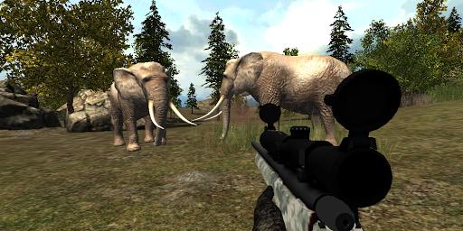 大象猎人模拟器2015年