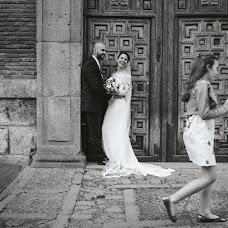 Wedding photographer Pablo Canelones (PabloCanelones). Photo of 17.05.2018