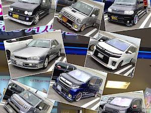 ムーヴカスタム L902S RS-XXのカスタム事例画像 おやびん-Initial☆D family-さんの2020年09月21日00:23の投稿